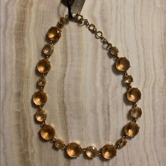 BNWT J.Crew necklace